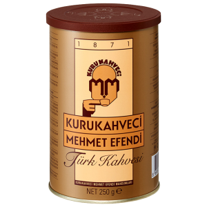 Kurukahveci Mehmet Efendi Turkish Coffee 250gr