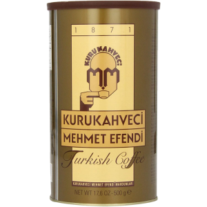 Kurukahveci Mehmet Efendi Turkish Coffee 500GR